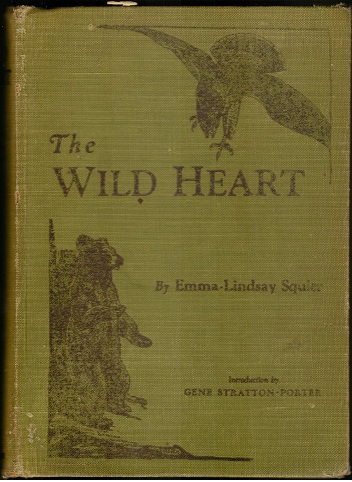 Image for The Wild Heart