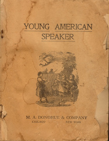 Image for Young American Speaker
