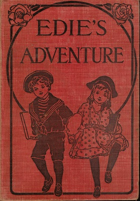 Image for Edie's Adventure