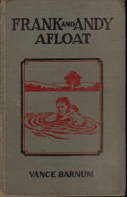 Image for Frank and Andy Afloat