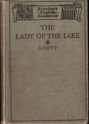 Image for Scott's Lady of the Lake