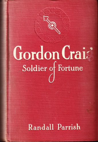 Image for Gordon Craig Soldier of Fortune