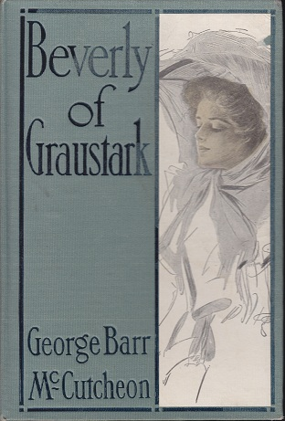 Image for Beverly of Graustark