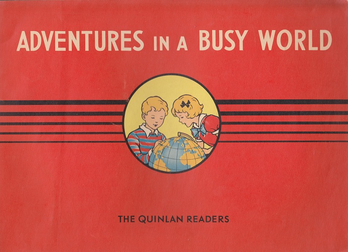 Image for Adventures in a Busy World