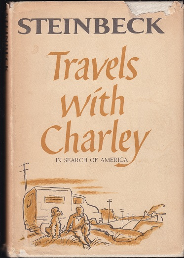 Image for Travels with Charley