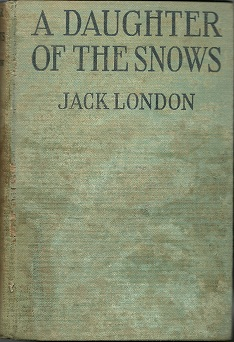 Image for A Daughter of the Snows