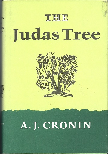Image for The Judas Tree