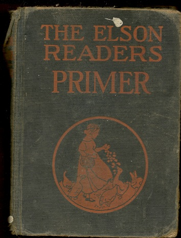 Image for The Elson Reader's Primer