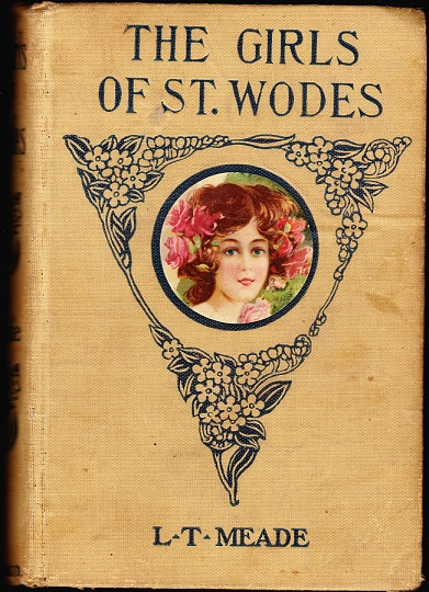 Image for The Girls of St. Wodes