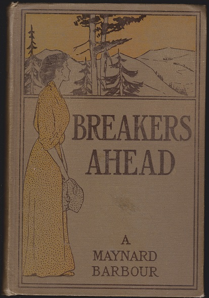 Image for Breaker's ahead