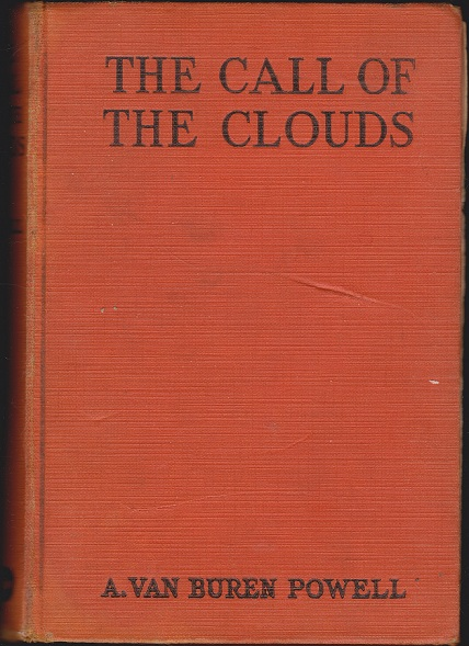 Image for The Call of the Clouds