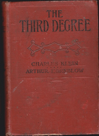 Image for The Third Degree