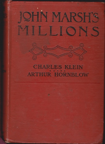 Image for John Marsh's Millions