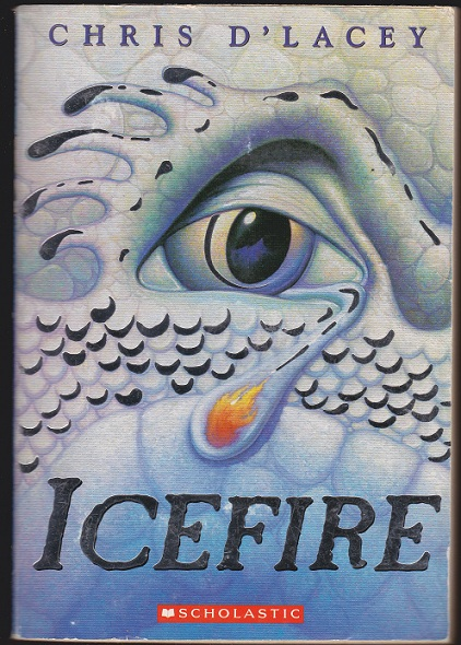 Image for Icefire