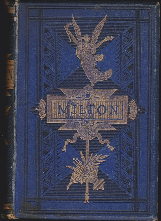 Image for The Complete Poetical Works of John Milton. With Life
