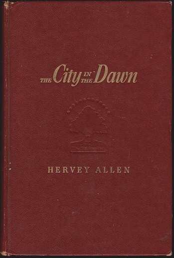 Image for The City in the Dawn