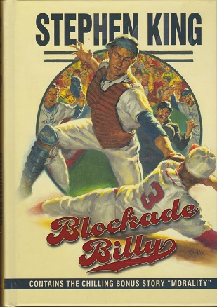 Image for Blockade Billy