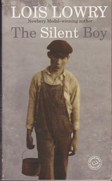 Image for The Silent Boy