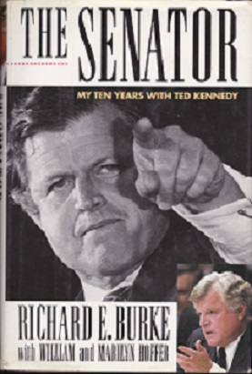 Image for The Senator : My Ten Years with Ted Kennedy